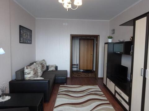 Однокомнатная квартира на ул.Вербная 1а - Фото 2