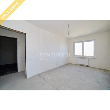 Продажа 1-к квартиры на 10/12 эт. с паркингом на ул. Лососинская, д.13 - Фото 4
