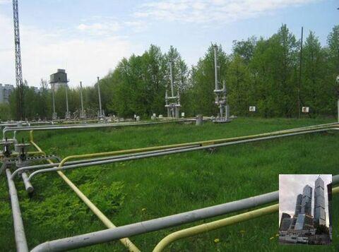 Производственно-технологический комплекс Дубненской газораздаточной . - Фото 3