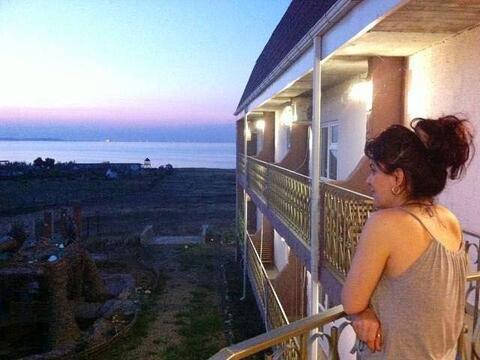 Гостиница, отель в Краснодарском крае, Тамань. - Фото 5