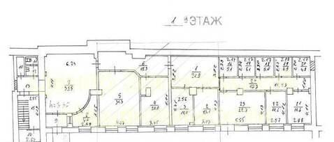 Отдельно стоящее здание, особняк, Павелецкая, 540 кв.м, класс вне . - Фото 2