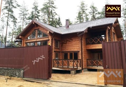 Продается дом, Платформа 69 км п. - Фото 2
