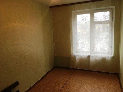 Двухкомнатная квартира в центре Конаково - Фото 4