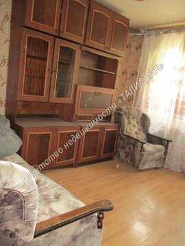Продается 2 комн.кв. в р-не Зжм, ул.Вишневая, 47 кв.м., Продажа квартир в Таганроге, ID объекта - 319849960 - Фото 1