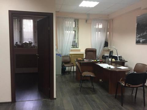 Офис 100 кв.м. на ул. Спортивная, д.33 - Фото 1