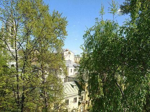 Продажа квартиры, м. Марксистская, Александра Солженицына - Фото 4