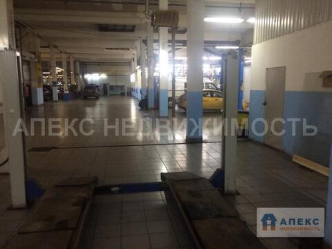 Аренда помещения пл. 750 м2 под склад, Химки Ленинградское шоссе в . - Фото 3