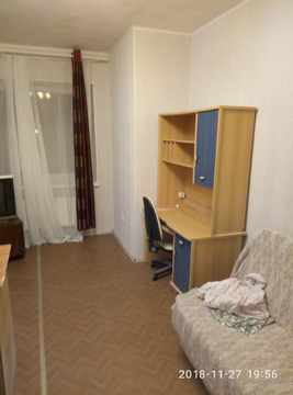 Продам 1-комнатную квартиру ул. Беланова - Фото 3