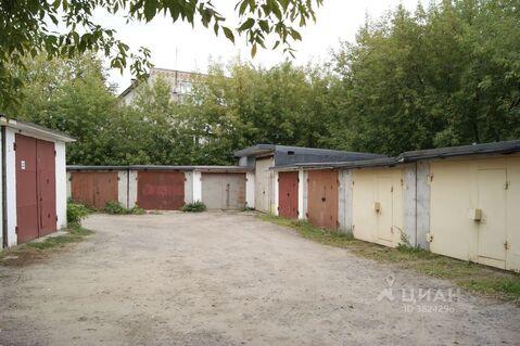 Продажа гаража, Иваново, Ул. Марии Рябининой - Фото 1