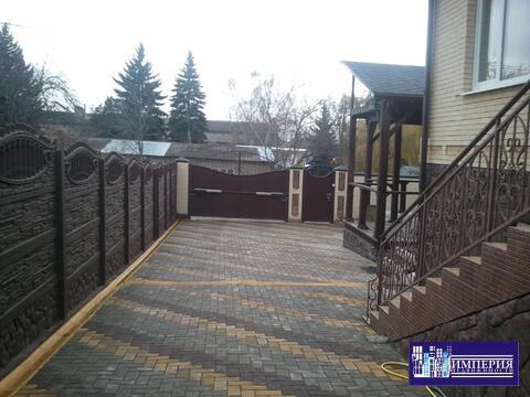 Дом ул.Атаманская - Фото 3