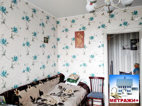 3-к. квартира в Камышлове, ул. Заводская, 3 - Фото 4