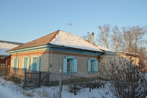 Дом, Белоярск, Новоалтайск - Фото 5