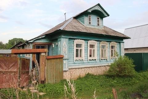Продаю дом, земельный участок 6,54 сотки в г. Кимры, ул. Дружбы. - Фото 2