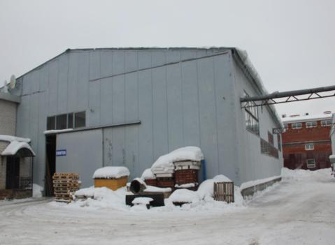 Производственное помещение 150 кв. м в 100 м от Киевского шоссе - Фото 2