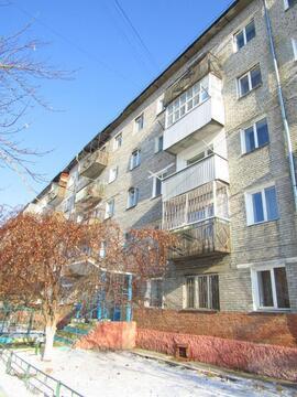 Продажа квартиры, Улан-Удэ, Ул. Жердева - Фото 5
