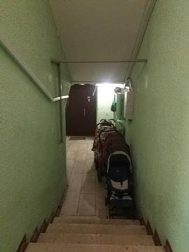 3-к квартира в центре Москвы, Б. Татарский пер. д. 3 - Фото 4