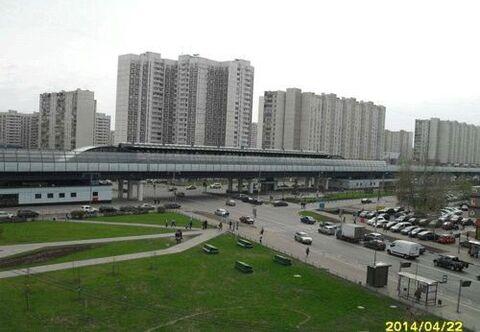 Продажа квартиры, Ул. Скобелевская - Фото 1