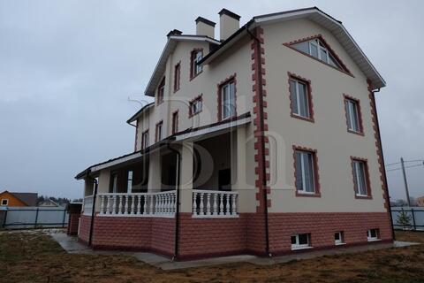 Продается земельный участок 15 соток с домом 483кв.м.Дом готов к . - Фото 5