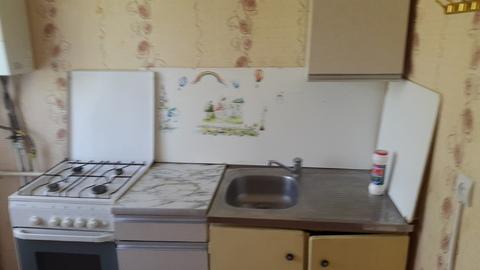 Сдам однокомнатную квартиру в Струнино - Фото 3