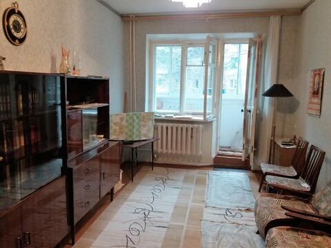 3-комн. квартира 56 кв.м. Казахская 69 - Фото 4