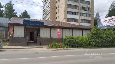 Продажа торгового помещения, Смоленск, Ул. Попова - Фото 1