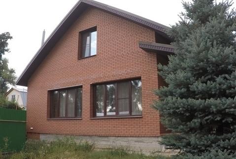 Сдаю дом в п. Гранный - Фото 1