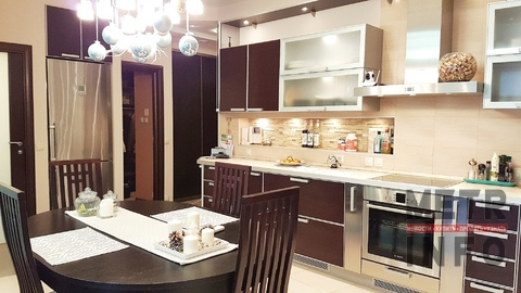 Продажа двухкомнатной квартиры 95м2, Крылатская улица, 45к2 - Фото 3