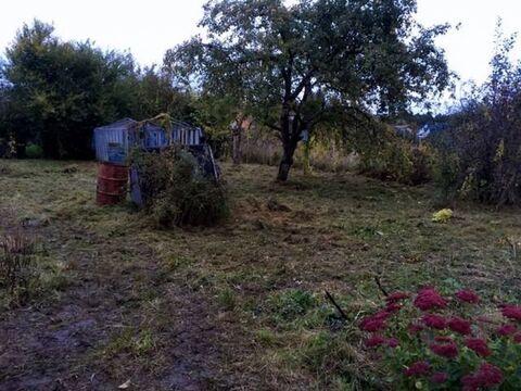 Купить земельный участок СНТ в области - Фото 1