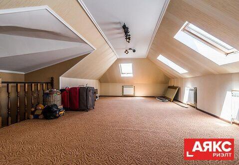 Продается дом г Краснодар, ул Алуштинская, д 3 - Фото 4