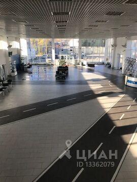 Склад в Челябинская область, Челябинск Кожзаводская ул, 100 (2954.0 . - Фото 2