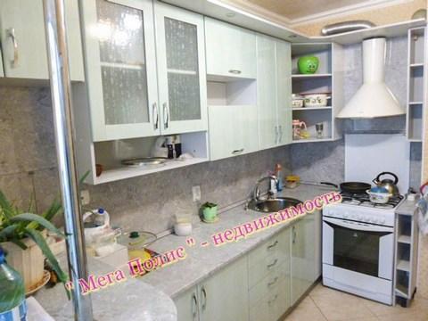 Сдается 2-х комнатная квартира 65 кв.м. в новом доме ул. Гагарина 15 - Фото 1