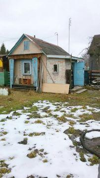 Купить недорого дачу в Калининграде - Фото 1