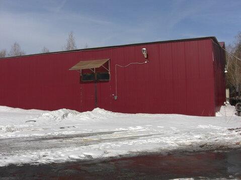 Холодные складские помещения - Фото 1