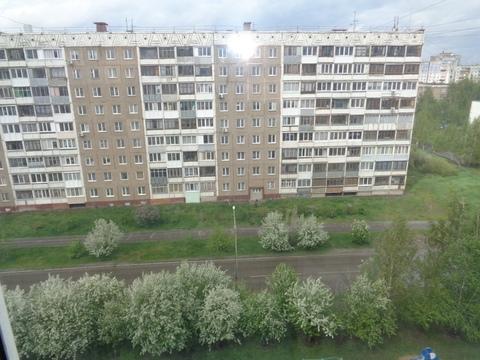 3-к квартира ул. Взлетная, 43 - Фото 4
