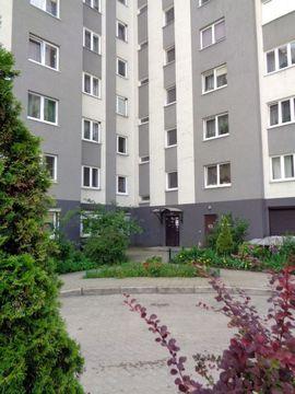 Купить однокомнатную квартиру с автономным отоплением - Фото 4