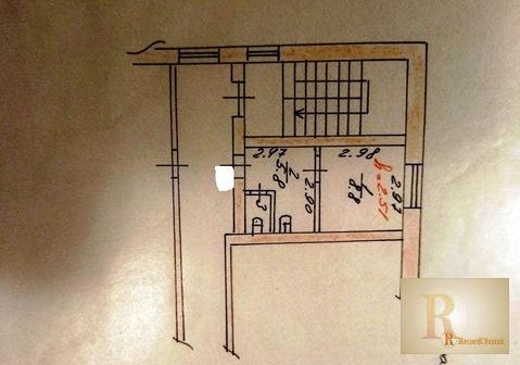 Квартира 16 кв.м. на 3 этаже - Фото 1