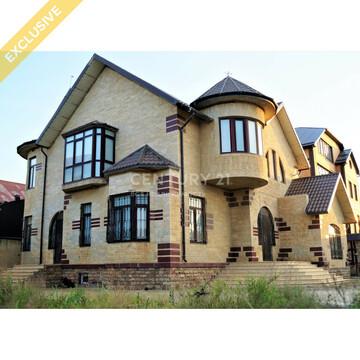 Продажа частного дома в р-не Караман, 320 м2, з/у 1500 м2 - Фото 1