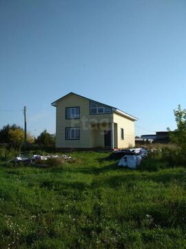 Продам 2-этажн. дом 150 кв.м. Ирбитский тракт - Фото 1