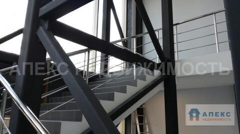 Аренда помещения 8100 м2 под офис, м. Окружная в бизнес-центре класса . - Фото 4