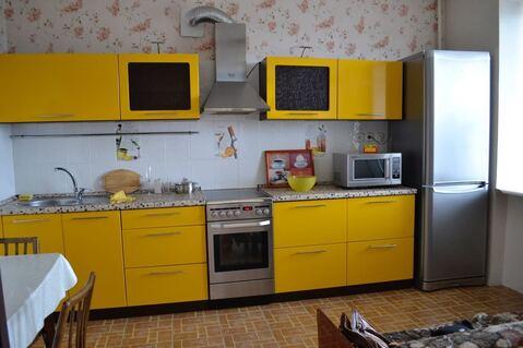 Продается 1-к квартира, 50,7 м2, пр-т Ленина 57 - Фото 1