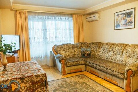 Киев. Центр. Сдам 4-комнатную квартиру рядом с Крещатиком Посуточно - Фото 1