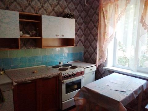 Однокомнатная квартира срочно - Фото 1