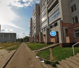 Продажа квартиры, Сыктывкар, Бумажников пр-кт. - Фото 2