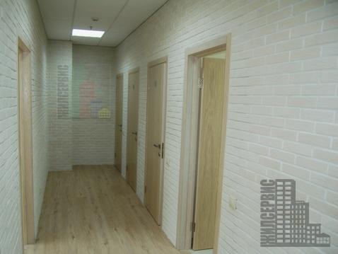 Офис 28,6м в БЦ у метро, юридический адрес предоставляется - Фото 5