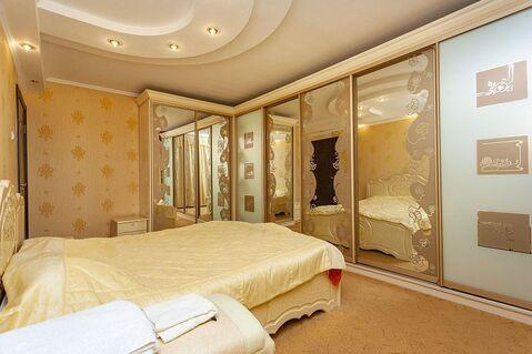 Продается квартира г Краснодар, ул Рождественская Набережная, д 11 - Фото 4