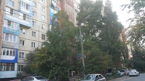 1 ком.квартира по ул.Черокманова д.21а - Фото 1