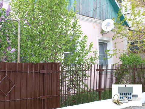 Продам дом на Корницкого - Фото 1