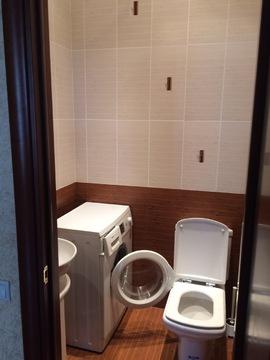Двухкомнатная квартира в Куркино - Фото 2