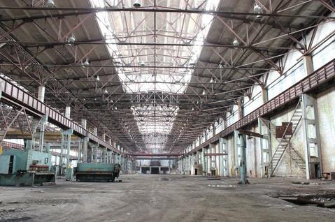 Продам производственно-складское помещение 2880 кв.м. - Фото 1