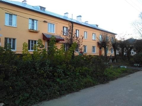 Трехкомнатная квартира п.Новотеряево, Рузский городской окргу - Фото 1